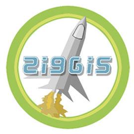 zigGIS Logo